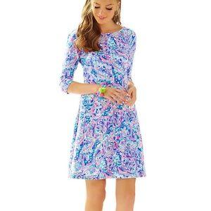 Lilly Pulitzer Celia Dress EUC